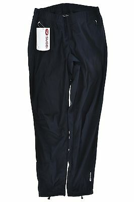Sugoi WOMEN'S MEDIUM Firewall 180 Thermal Wind Pant Warmup Jogger Winter Running