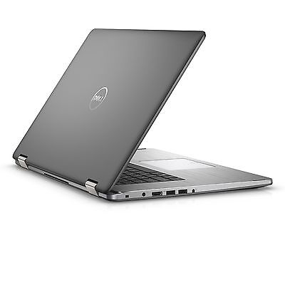 "Dell Inspiron 15 7568 15.6"" I5-6200U 8GB 500GB FHD Windows 10 Laptop"