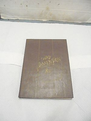 college yearbook central community fort dodge eagle grove webster city iowa 1971
