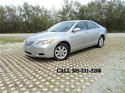 2007 Toyota Camry LE Only 60k miles Great condition Florida beauty 2007 Toyota Camry LE Only 60k miles Great condition Florida beauty