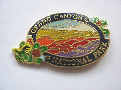 United States Lapel Pin - Grand Canyon National Park
