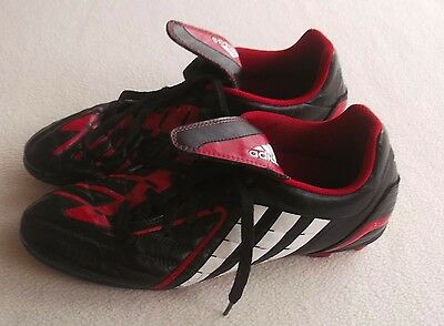 Adidas Traxion Football / Soccer Boots Size US 7.5 Uk 7