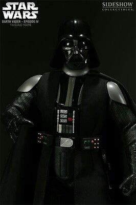 Sideshow - STAR WARS - Darth Vader episode IV - 1:6 Sixth Scale figure