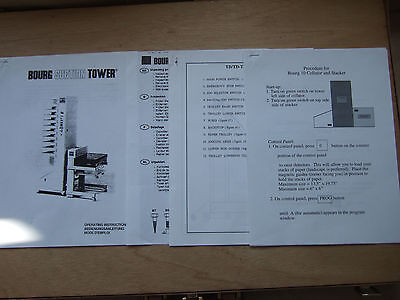 Bourg Suction Tower + Td / Td-T Controls Procedures - Copy