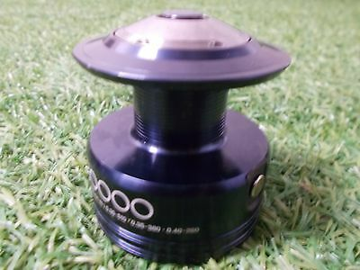Shimano Aero XT10000ra fishing baitrunner reel spare spool + FREE UK POST