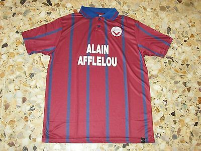 Maillot Shirt Jersey Football Vintage Girondins Bordeaux 1995-1996 Europe Ancien