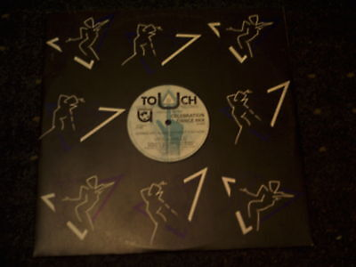 """Viola Wills-Gonna Get Along Without You Now-Celebration Dance Mix 12"""" Single"""
