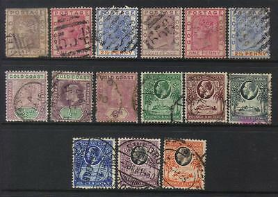Gold Coast Small Early Used Selection