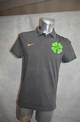 Polo Nike Celtic Glasgow   Taille M  Soccer Jersey/camisa