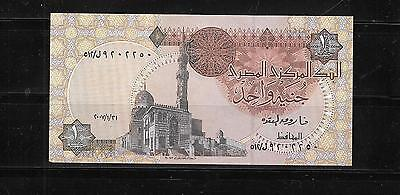 Egypt #188 1998 Unc Mint 5 Piastres Banknote Paper Money Currency Bill Note