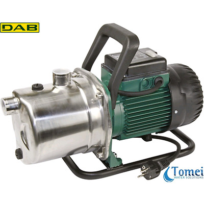 Electro Water Pump handle for transport GARDEN JETINOX 82 M 0,6KW 0,8HP 240V DAB