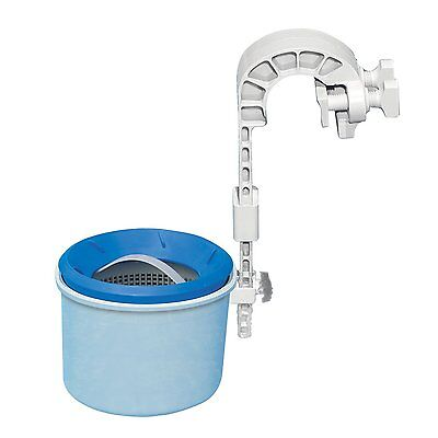 Intex Deluxe Wall-Mounted Swimming Pool Surface Automatic Skimmer   28000E