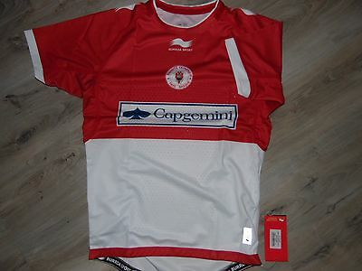 Maillot rugby des Biarritz rare neuf étiquette taille XXL