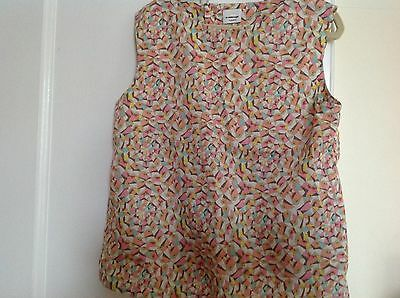 No Added Sugar  Blouse Age 7-8