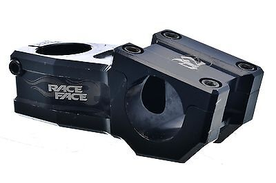 """RaceFace D2 Bike Stem 70mm 31.8mm Clamp 0 Rise 1 1/8"""" Road Mountain DH"""