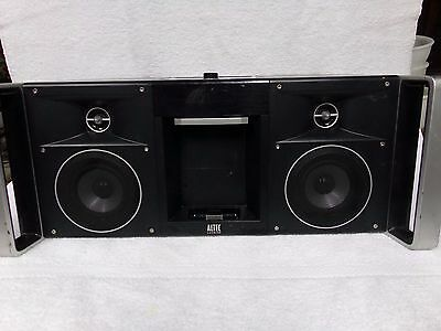 Altec Lansing iMT810 MIX DIGITAL BOOMBOX