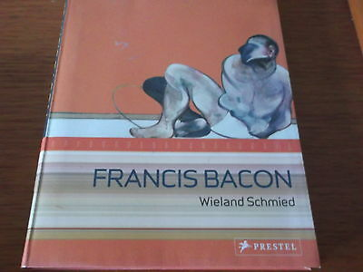 Francis Bacon  Commitment and Conflict W. Schmied