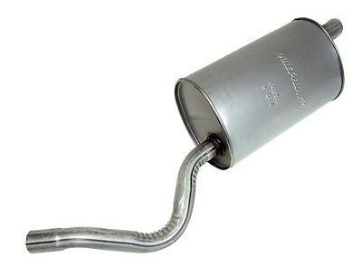 Walker 54251 Exhaust Muffler Assembly - Quiet-Flow SS Muffler Assembly