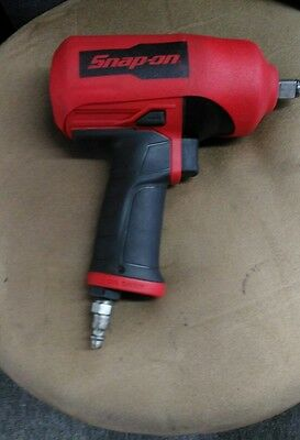 "Snap On 1/2"" Air Impact Wrench PT850"