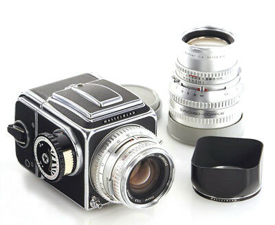 Hasselblad 500C outfit // 29548,1