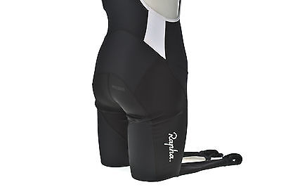 Rapha Deep Winter Bib Tight MEDIUM Road Mountain Bike Thermal