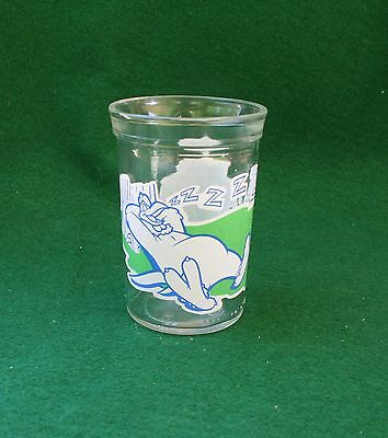 1994 Warners Bros - Welch's Collector Series - Foghorn Leghorn Snore No More