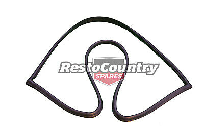 Ford REAR Windscreen Rubber Seal XC ZH Sedan window screen strip