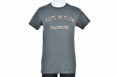 Patagonia The Fighting Phunhog Cotton T-Shirt SMALL SS Casual Active