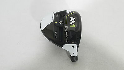 Mint! Tour Issue TaylorMade 2017 M1 15* #3 Fairway Wood -HEAD ONLY-