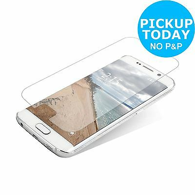 Zagg Original Samsung S6 Edge Screen Protector -From the Argos Shop on ebay