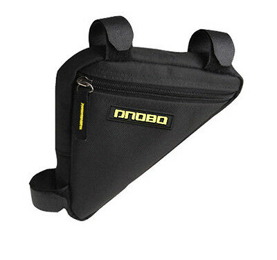 Pouch Tool For Bicycle Cycling Frame Pannier Front Tube Triangle Bags Head Pipe
