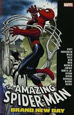 Spider-Man: Brand New Day: The Complete Collection Vol. 2: Vol. 2 9781302900632