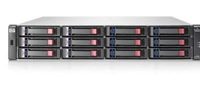 HP AP838A - Modular Smart Array P2000 3.5-in Drive Bay Chassis