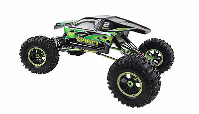 Nanda Racing Crawler Spirit M1:8 2,4 GHz 4WD RTR