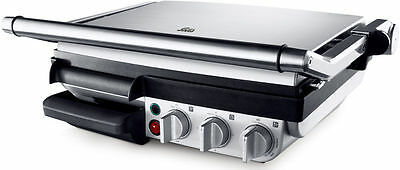 Solis Barbecue Grill XXL Pro Typ 792