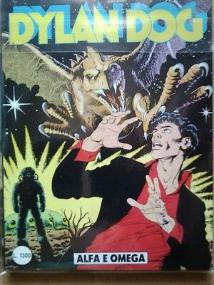 Dylan Dog N 9 Originale Perfetto
