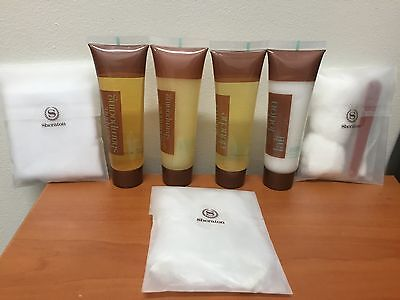 ^7pc Travel Toiletry Set.