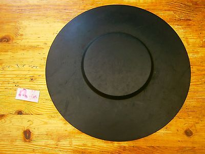 """Rubber limpet style drum pad 12"""""""