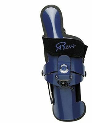 Robbys REVS III 3 Bowling Ball Wrist Brace Small  -  XLarge Right Handed
