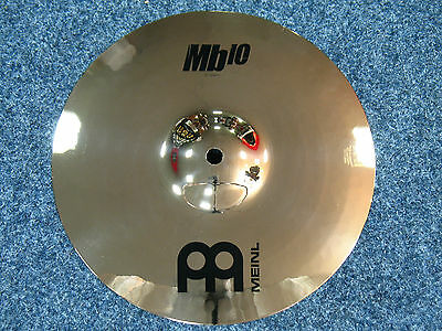 "Meinl MB10 Splash 10"" MB10-10S-B"