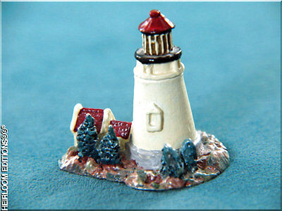 Pewter Lighthouse