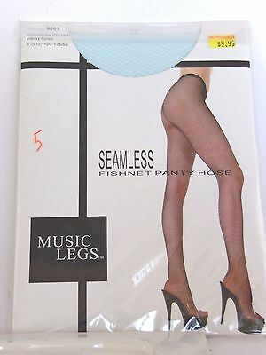 Red Fishnet Women/'s Footless tights Leg Avenue Costumes Halloween Party