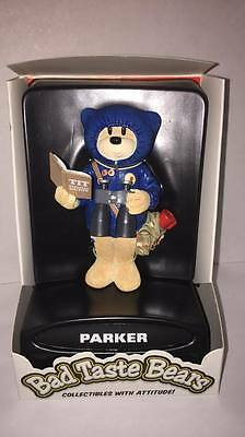 Bad Taste Bears -Parker - Collectibles With Attitude
