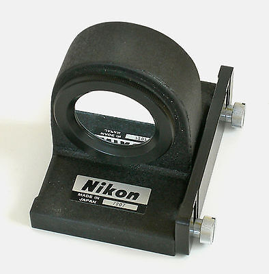 NIKON Plane Mirror D for alignment autocollimator CNC CMM surface plate cal work