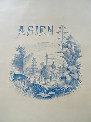 Asien, Asia, Classic Collection,
