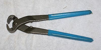 """Channellock 10"""" End Nipper Cutting Pliers # 148-10"""