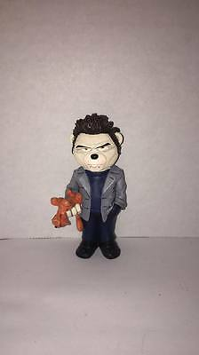 Bad Taste Bears Cult Movies -Edward- Collectibles with Attitude Figure