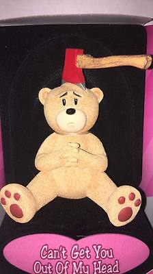 Bad Taste Bears  *Can't Get You Out Of My Head* The Secret World Of Pete's Bears