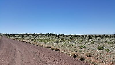36 acres of residential land south of the Grand Canyon, AZ, north RT 66, AZ