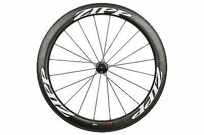 Zipp 404 Firecrest Carbon Clincher Road Bike Rear Wheel 700c 11 Speed Shimano